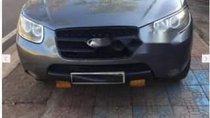 Bán Hyundai Santa Fe MT năm sản xuất 2008, màu xám, giá 460tr