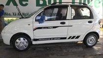 Cần bán lại xe Daewoo Matiz 2003, màu trắng, nhập khẩu, 69 triệu
