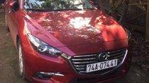 Bán Mazda 3 đời 2018, màu đỏ, xe nhập
