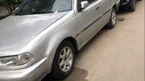 Bán Hyundai Sonata 1991, màu bạc, xe nhập