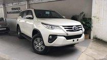 Cần bán Toyota Fortuner 2019, màu trắng, xe nhập