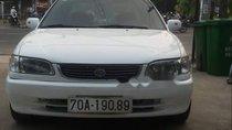 Bán Toyota Corolla năm sản xuất 1999, màu trắng giá cạnh tranh