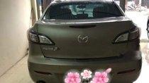Bán Mazda 3 S 2014, màu bạc, 498 triệu