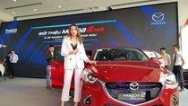 Bán Mazda 2 năm 2019, màu đỏ, xe nhập