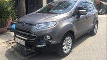 Cần bán lại xe Ford EcoSport đời 2015, màu xám