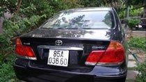 Bán Toyota Camry 2.4G sản xuất năm 2002, 310 triệu