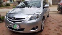 Cần bán gấp Toyota Vios 1.5G đời 2009, màu bạc