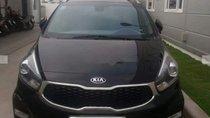 Cần bán Kia Rondo GAT 2.0 năm 2017, màu đen chính chủ