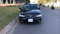 Cần bán xe cũ Ford Mondeo năm 2003, màu đen