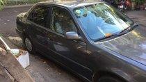 Bán Toyota Corolla đời 2000, màu xám, xe nhập, chính chủ