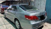 Cần bán gấp Toyota Camry 2.4G 2010, màu bạc