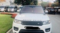 Bán ô tô LandRover Range Rover 3.0 AT đời 2013, màu trắng, nhập khẩu nguyên chiếc