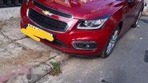 Bán Chevrolet Cruze 2018, màu đỏ, nhập khẩu nguyên chiếc xe gia đình, giá 620tr