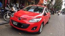 Bán xe Mazda 2 S năm sản xuất 2014, màu đỏ chính chủ