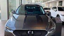 Bán ô tô Mazda CX 5 sản xuất năm 2019, màu xám, 872tr