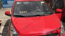 Bán xe Chevrolet Spark đời 2015, màu đỏ, giá tốt