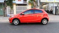 Bán ô tô Mazda 2 S AT sản xuất 2013, màu đỏ còn mới