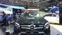 Bán Mercedes sản xuất năm 2018, màu đen, giá tốt