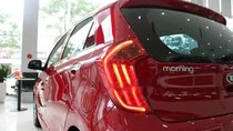 Bán xe Kia Morning sản xuất năm 2019, màu đỏ, 299 triệu