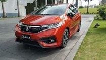 Cần bán Honda Jazz năm sản xuất 2018, xe nhập, giá chỉ 624 triệu