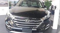 Bán Hyundai Tucson sản xuất năm 2018, màu đen, 902 triệu