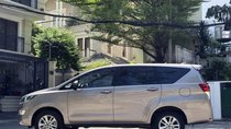 Bán xe Toyota Innova đời 2018, màu bạc, giá chỉ 735 triệu