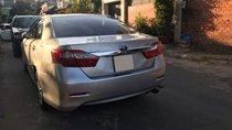 Cần bán Toyota Camry 2.5Q 2013, màu bạc