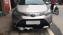 Bán Toyota Vios E đời 2016, 455 triệu