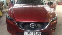 Cần bán xe Mazda 6 2.0 Premium đời 2018, màu đỏ, xe nhập