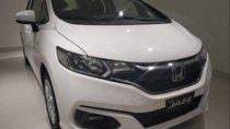 Bán Honda Jazz đời 2018, màu trắng, nhập từ Thái