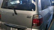 Bán xe Suzuki APV đời 2009, màu bạc