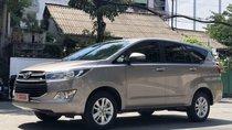 Bán Toyota Innova năm sản xuất 2017 số sàn, giá 730tr