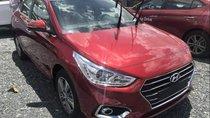 Bán Hyundai Accent 1.4 năm 2019, màu đỏ, giá tốt