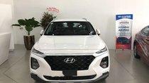 Bán ô tô Hyundai Santa Fe đời 2019, màu trắng, 995 triệu