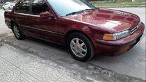Cần bán xe Honda Accord năm sản xuất 2000, màu đỏ, nhập khẩu nguyên chiếc, 127 triệu