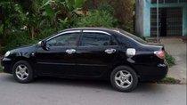 Bán Toyota Corolla altis sản xuất 2003, màu đen
