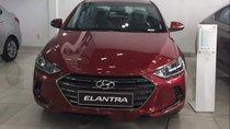 Bán ô tô Hyundai Elantra 1.6 AT đời 2018, màu đỏ