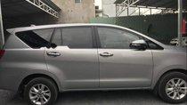 Cần bán xe Toyota Innova G năm sản xuất 2017, màu bạc, giá 757tr
