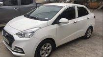 Cần bán xe Hyundai Grand i10 năm 2018, màu trắng
