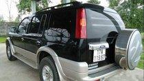 Bán Ford Everest đời 2006, màu đen, nhập khẩu
