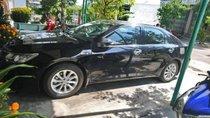 Bán xe Toyota Camry 2.0E 2015, màu đen, số tự động