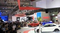 Doanh thu thấp, Nissan liệu có trụ nổi ở Việt Nam?