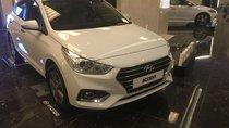 Bán Hyundai Accent số sàn 1.4 - Hỗ trợ vay 85%
