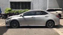 Chính chủ cần bán Toyota Corolla altis 2.0V 2015, màu bạc