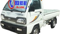 Bán xe tải Towner 800 tải 500 kg, mới 100%, có hỗ trợ giá góp lên đến 75% tại Đà Nẵng