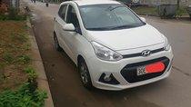 Cần bán xe Hyundai Grand i10 2016, màu trắng, nhập khẩu nguyên chiếc