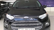 Cần bán Ford Ecosport Titanium SX 2016, xe lên full đồ chơi-không lỗi lầm, có bảo hành chính hãng