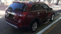 Cần bán xe Chevrolet Captiva đời 2008, màu đỏ như mới, 330 triệu
