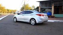 Cần bán xe Hyundai Avante sản xuất năm 2010, màu bạc, nhập khẩu