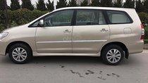 Xe Toyota Innova sản xuất 2015 đẹp như mới, 518tr